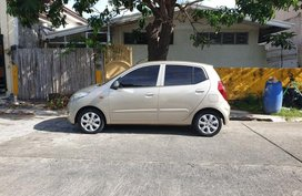 Like New Hyundai I10 for sale in Las Piñas