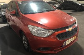 Selling Chevrolet Sail 2017 in Pasig