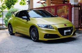 2015 Honda Cr-Z for sale in Cebu City