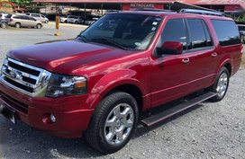 Selling 2nd Hand Ford Expedition 2014 in Pasig