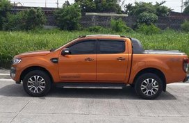 2nd Hand Ford Ranger 2017 for sale in Santa Rosa