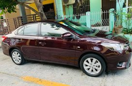 Sell Used 2018 Toyota Vios at 19000 km in Isabela