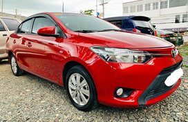 2nd Hand 2018 Toyota Vios at 10000 km for sale
