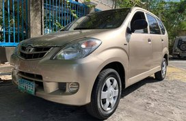 Sell 2nd Hand 2010 Toyota Avanza in Isabela