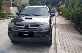 Selling 2nd Hand Toyota Fortuner in San Juan