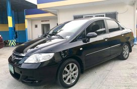 2nd Hand Honda City 2006 at 143000 km for sale