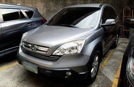 Selling 2nd Hand Honda Cr-V 2007 at 82000 km in Malabon