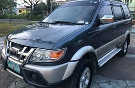 Selling 2nd Hand Isuzu Crosswind 2010 at 50000 km in Manila