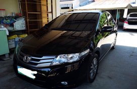 Selling Honda City 2011 Automatic Diesel in Quezon City