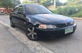 Selling Honda Civic 1995 Manual Gasoline in Marikina