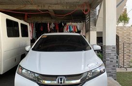 Selling Honda City 2016 Automatic Gasoline in Manila