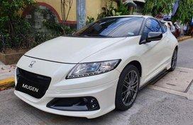 Honda Cr-Z Manual Gasoline for sale in Pateros