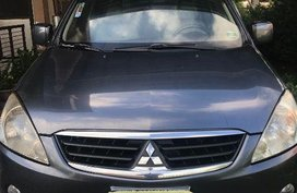 Selling 2nd Hand Mitsubishi Fuzion 2007 in Daraga