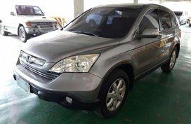 Selling 2nd Hand Honda Cr-V 2007 in Malabon