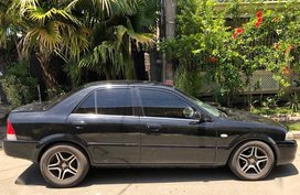 2nd Hand Ford Lynx 2000 for sale in Muntinlupa