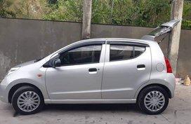 Suzuki Celerio 2013 Manual Gasoline for sale in Danao
