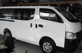 Brand New Nissan Nv350 Urvan 2019 for sale in Pasig