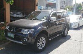 2nd Hand Mitsubishi Montero Sport 2013 at 63000 km for sale in Las Piñas