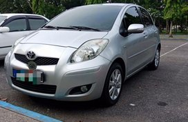 2012 Toyota Yaris for sale in Angeles City
