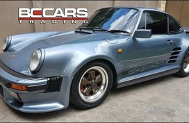 Porsche 911 1986 Manual Gasoline for sale in Quezon City