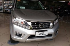 Nissan Navara 2019 Automatic Diesel for sale in Pasig