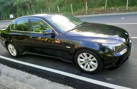 2nd Hand Bmw 520D 2007 Automatic Diesel for sale in Taytay