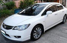 2011 Honda Civic for sale in Calamba