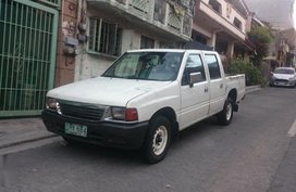 Selling 2nd Hand Isuzu Fuego 1997 in Quezon City