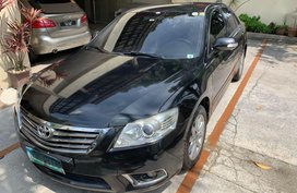 Sell 2nd Hand 2010 Toyota Camry Automatic Gasoline at 83000 km in Quezon City