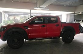 2nd Hand Ford Ranger 2014 for sale in Parañaque