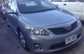 Sell 2nd Hand 2012 Toyota Corolla Altis at 65989 km in Parañaque