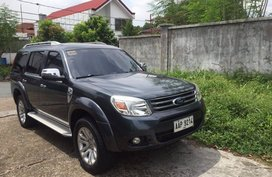 2nd Hand Ford Everest 2014 for sale in Quezon City
