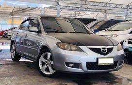 Mazda 3 2008 Automatic Gasoline for sale in Makati