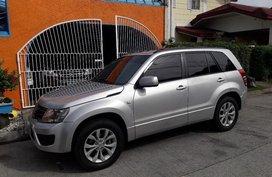 2014 Suzuki Grand Vitara for sale in Antipolo