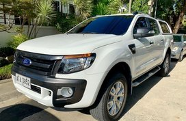 Selling Ford Ranger 2015 Automatic Diesel in Muntinlupa