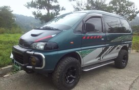 1995 Mitsubishi Spacegear for sale in Baguio