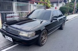 2nd Hand Toyota Cressida 1981 Manual Gasoline for sale in Alitagtag