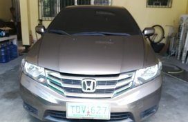 Selling Honda City 2012 at 67000 km in Makati
