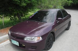 Sell 2nd Hand 1998 Mitsubishi Lancer Automatic Gasoline at 110000 km in Dasmariñas