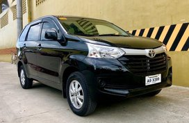 2nd Hand Toyota Avanza 2019 at 3000 km for sale in Manila