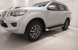 Selling Nissan Terra 2019 Manual Diesel in Manila