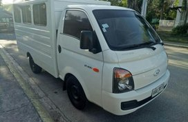 2nd Hand Hyundai H-100 2014 Manual Diesel for sale in General Trias