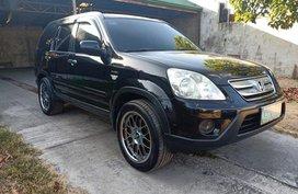 2nd Hand Honda Cr-V 2005 for sale in Batangas City