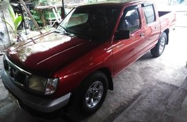 2nd Hand Nissan Frontier 2002 Manual Diesel for sale in Gapan