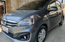 2nd Hand Suzuki Ertiga 2018 Automatic Gasoline for sale in Cagayan De Oro