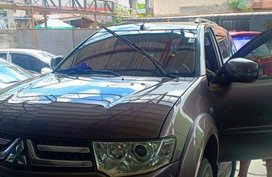 Mitsubishi Montero 2014 Automatic Diesel for sale in Mandaluyong