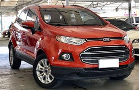 2016 Ford Ecosport for sale in Makati