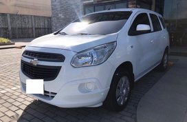 2nd Hand Chevrolet Spin 2015 Manual Diesel for sale in San Fernando