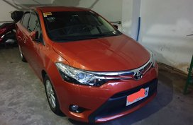 Used 2014 Toyota Vios for sale in Makati