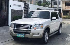 Sell Used 2010 Ford Explorer at 37000 km in Pasig